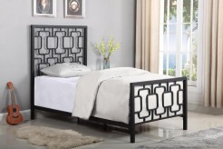 Coaster Arnav Twin Bed Available Online in Dallas Fort Worth Texas