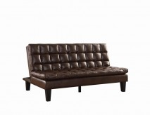 Coaster Rawhi Sofa Bed / Futon Available Online in Dallas Fort Worth Texas