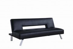 Coaster Mamoth Sofa Bed / Futon Available Online in Dallas Fort Worth Texas