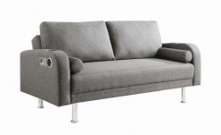 Coaster Toled Sofa Bed / Futon Available Online in Dallas Fort Worth Texas