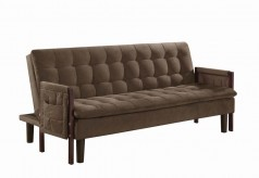 Coaster Narcro Sofa Bed / Futon Available Online in Dallas Fort Worth Texas