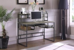Coaster Nanue Computer Desk Available Online in Dallas Fort Worth Texas