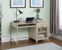 Coaster Laung Writing Desk Available Online in Dallas Fort Worth Texas