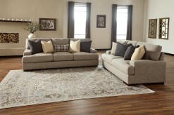 Ashley Austwell 2pc Sofa & Love... Available Online in Dallas Fort Worth Texas
