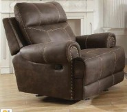 Coaster Hayward Glider Recliner Available Online in Dallas Fort Worth Texas