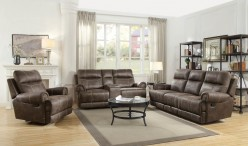 Coaster Hayward Glider Loveseat Available Online in Dallas Fort Worth Texas