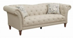 Coaster Lubab Sofa Available Online in Dallas Fort Worth Texas
