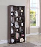 Coaster Camo Bookcase Available Online in Dallas Fort Worth Texas