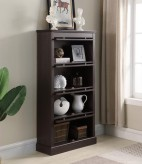 Coaster Brady Bookcase Available Online in Dallas Fort Worth Texas