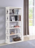 Coaster Clevel Bookcase Available Online in Dallas Fort Worth Texas