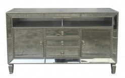Coaster Mysers TV Console Available Online in Dallas Fort Worth Texas