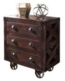 Coaster Sana Safinas Accent Cab... Available Online in Dallas Fort Worth Texas