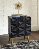 Coaster Braunfe Accent Cabinet Available Online in Dallas Fort Worth Texas
