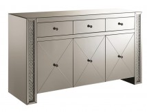 Coaster Rockey Accent Cabinet Available Online in Dallas Fort Worth Texas