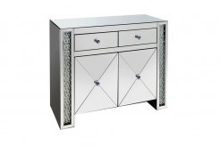 Coaster Globe Accent Cabinet Available Online in Dallas Fort Worth Texas