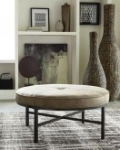 Coaster Jagger Brown Accent Bench Available Online in Dallas Fort Worth Texas