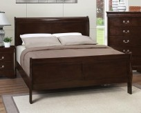 Louis Philli Queen Headboard Available Online in Dallas Fort Worth Texas