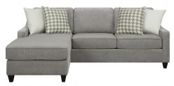 Ellas Sectional Available Online in Dallas Fort Worth Texas