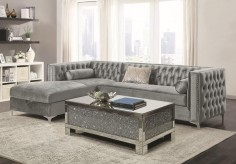 Coaster Colleir Sectional Available Online in Dallas Fort Worth Texas
