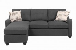 Coaster Fort Sectional Available Online in Dallas Fort Worth Texas