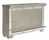 Coaster Toledo Bar Unit Available Online in Dallas Fort Worth Texas