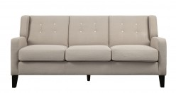 Homelegance Roweena Beige Sofa Available Online in Dallas Fort Worth Texas