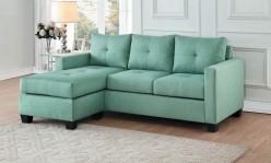Homelegance Phelps Teal Reversi... Available Online in Dallas Fort Worth Texas