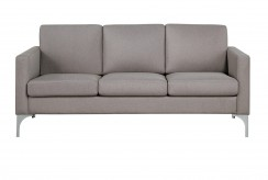 Homelegance Soho Brown Grey Sofa Available Online in Dallas Fort Worth Texas