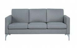 Homelegance Soho Light Grey Sofa Available Online in Dallas Fort Worth Texas