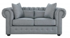 Savonburg Grey Loveseat Available Online in Dallas Fort Worth Texas