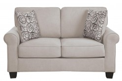 Homelegance Selkirk Sand Loveseat Available Online in Dallas Fort Worth Texas