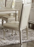 Homelegance Celandine Silver Si... Available Online in Dallas Fort Worth Texas
