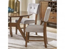 Homelegance Edam Side Chair Available Online in Dallas Fort Worth Texas