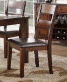 Mantello Cherry Side Chair Available Online in Dallas Fort Worth Texas