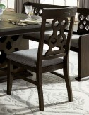 Homelegance Arasina Side Chair Available Online in Dallas Fort Worth Texas