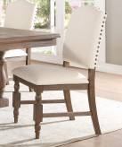 Homelegance Avignon Side Chair Available Online in Dallas Fort Worth Texas
