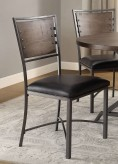 Homelegance Fideo Side Chair Available Online in Dallas Fort Worth Texas