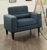 Homelegance Corso Grey Chair Available Online in Dallas Fort Worth Texas