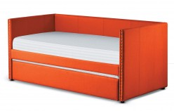 Homelegance Therese Orange Daybed Available Online in Dallas Fort Worth Texas