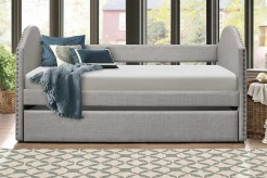 Homelegance Comfrey Grey Daybed Available Online in Dallas Fort Worth Texas