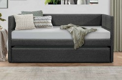 Homelegance Vining Grey Daybed Available Online in Dallas Fort Worth Texas