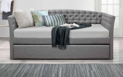 Homelegance Norwood Grey Daybed Available Online in Dallas Fort Worth Texas