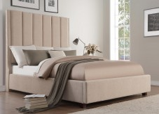 Homelegance Neunan Beige Full Bed Available Online in Dallas Fort Worth Texas