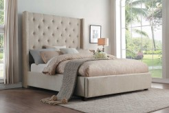Homelegance Fairborn Beige Quee... Available Online in Dallas Fort Worth Texas