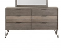 Urbanite Brown Dresser Available Online in Dallas Fort Worth Texas