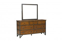 Homelegance Holverson Dresser Available Online in Dallas Fort Worth Texas
