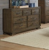 Griffon Brown Dresser Available Online in Dallas Fort Worth Texas