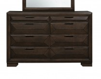 Chesky Espresso Dresser Available Online in Dallas Fort Worth Texas