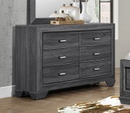 Beechnut Grey Dresser Available Online in Dallas Fort Worth Texas