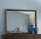Homelegance Ridgewood Oak Mirror Available Online in Dallas Fort Worth Texas